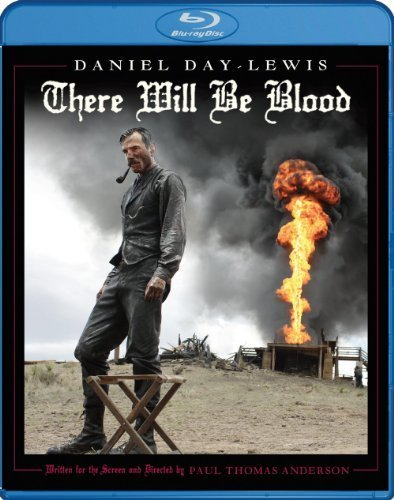 There Will Be Blood (2007) (BD) [Blu-ray] by Warner Bros.