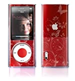 【正規品】 iSkin ソフトケース Vibes for iPod nano 5G Enchanted VBSN5G-FP