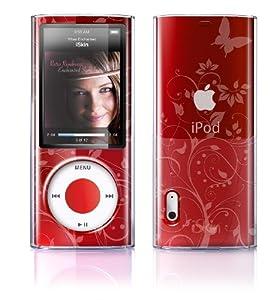 iSkin Nano Vibes Etui pour iPod Nano 5G Enchanted