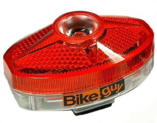 Bikeguy ハーフワットパワーLEDライト R-3