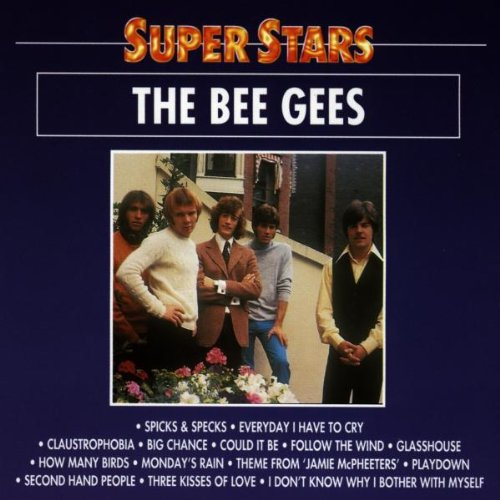 Bee Gees - Super Stars - Zortam Music