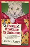 The Cat Who Came for Christmas (0140113428) by Amory, Cleveland