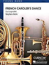 French Caroler's Dance (La Guignolee) by Curnow Music Press
