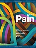 img - for Pain: a textbook for health professionals, 2e book / textbook / text book