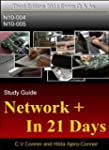 Network+ In 21Days Study Guide, Third...