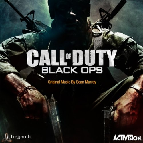 Call of Duty: Black Ops Soundtrack (Sean Murray) скачать бесплатно