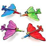 Superhero Gliders (2 dz)