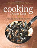 img - for Cooking Down East: Favorite Maine Recipes book / textbook / text book