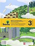 Image de Ciencias sociales. 3 Primaria. Savia. Madrid [LOMC