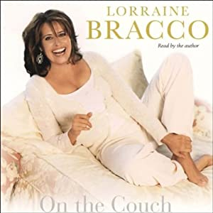 On the Couch | [Lorraine Bracco]