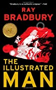 The Illustrated Man by Ray Bradbury cover image