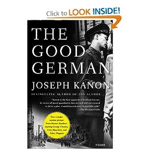 Good German Joseph Kanon