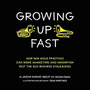 Growing Up Fast Audiobook