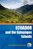 Thomas Cook Publishing Ecuador & the Galapagos Islands, 2nd, traveller guides