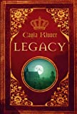LEGACY (Roca Editorial Juvenil) (Spanish Edition)