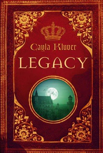 Legacy descarga pdf epub mobi fb2