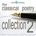 The Classical Poetry Collection 2 | John Keats,William Wordsworth,Wilfred Owen