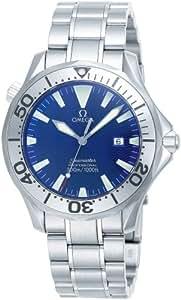 [オメガ]OMEGA 腕時計 シーマスターダイバー 2265.80 ブルー 41mmサイズ メンズ [並行輸入品]