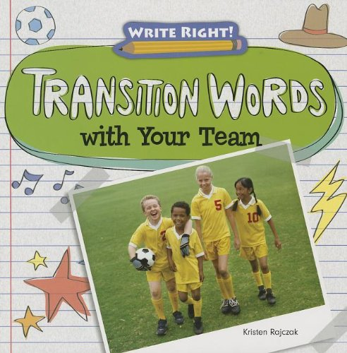 Buy Transition Words Now!