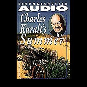 Charles Kuralt's Summer Audiobook