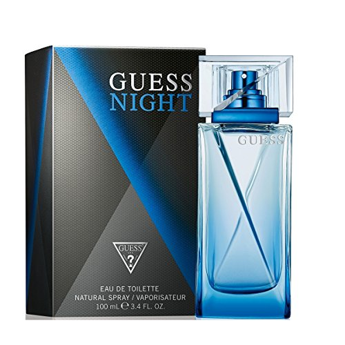 Guess Night Homme Edt 100 Ml