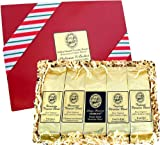 Voted Best Coffee Gift, Kona Hawaiian Gourmet Coffee Gift, Ground Coffee, Brews 60 Cups