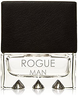 Rihanna Rogue Man Eau de Toilette Spray 30ml