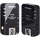Yongnuo YN622C Wireless ETTL Flash Trigger Receiver Transmitter Transceiver