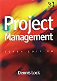 Project Management (1409452697) by Lock, Dennis