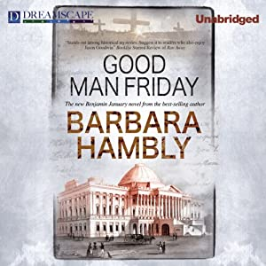 Good Man Friday Audiobook