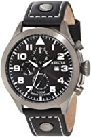 Invicta Men's 0353 Specialty Collection Terra Retro Military Watch by Invicta
