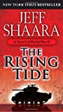 img - for The Rising Tide: A Novel of World War II book / textbook / text book