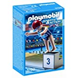 Playmobil Sports Swimmer Set ~ PLAYMOBIL�