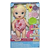 Baby Alive Super Snacks Snackin Lily Blonde