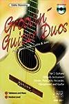 Groovin Guitar Duos, m. Audio-CD (Not...