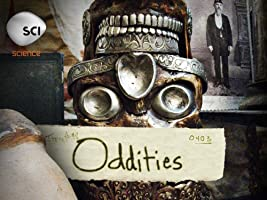 Oddities Season 5