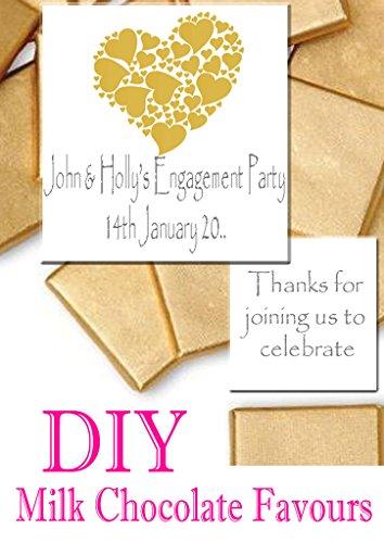 Eternal-Design-DIY-Brillant-Fianailles-drages-chocolat-au-lait-eplsc-14