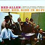 "Ride, Red, Ride in Hiby Henry ""Red"" Allen"