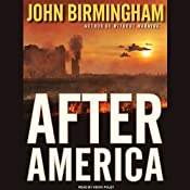 After America | [John Birmingham]