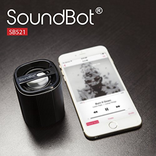 SoundBot-SB521-Mini-Bluetooth-Speaker