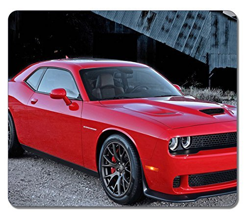 vuttoo-gaming-mouse-pad-dodge-challenger-srt-hellcat-42329-large-oblong-shaped-natural-eco-rubber-du