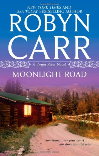 Image of Moonlight Road (A Virgin River Novel)