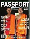 Passports Print