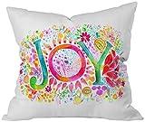 DENY Designs Stephanie Corfee Oh Joy Throw Pillow, 26 x 26