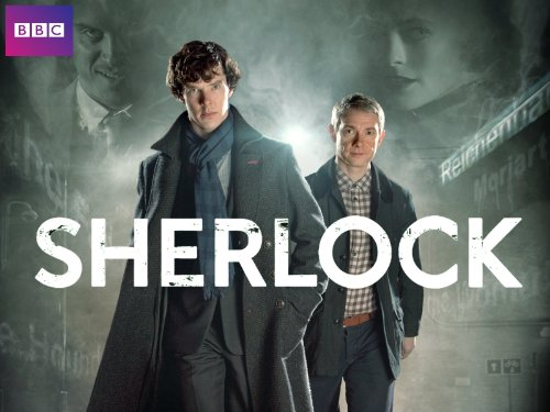 Sherlock Season Two: The Reichenbach Fall
