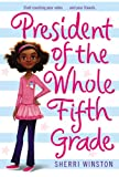 img - for President of the Whole Fifth Grade book / textbook / text book
