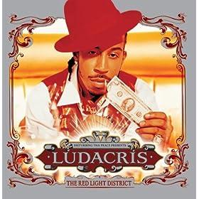 曲のイメージをカバー Get Back によって Ludacris