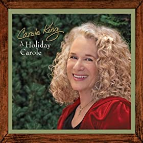 A Holiday Carole (Amazon MP3 Exclusive Version)