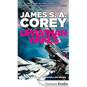 Leviathan Wakes: Book One of the Expanse series (English Edition)
