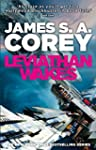 Leviathan Wakes: Book One of the Expa...